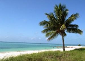 Sombrero beach for Marathon Beaches