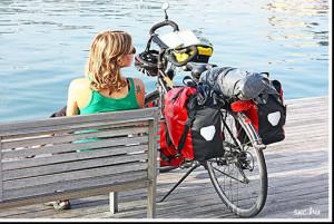 Florida bicycling image
