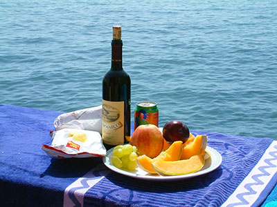 Food and wine image for Florida Keys Recipes