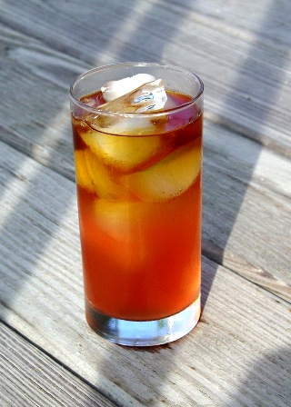 Hurricane drink recipe image for Florida Keys Guide