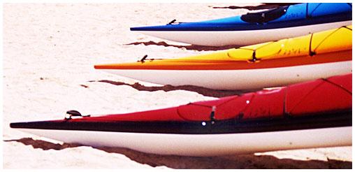 kayaks image for Florida Keys Kayaking
