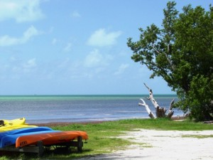 kayak image for Islamorada Beaches