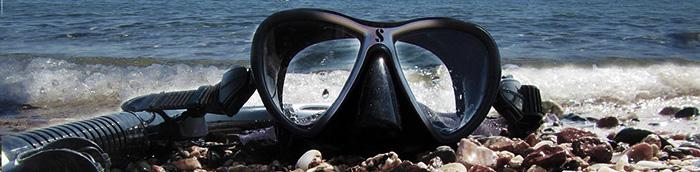 mask for Florida Keys Adventures