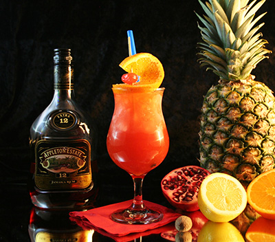 Rum Punch Recipe image