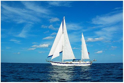 Florida Keys Sailing