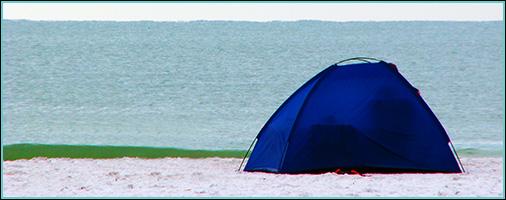 Florida Keys Camping image