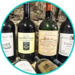 wine icon for Florida Keys Recipes